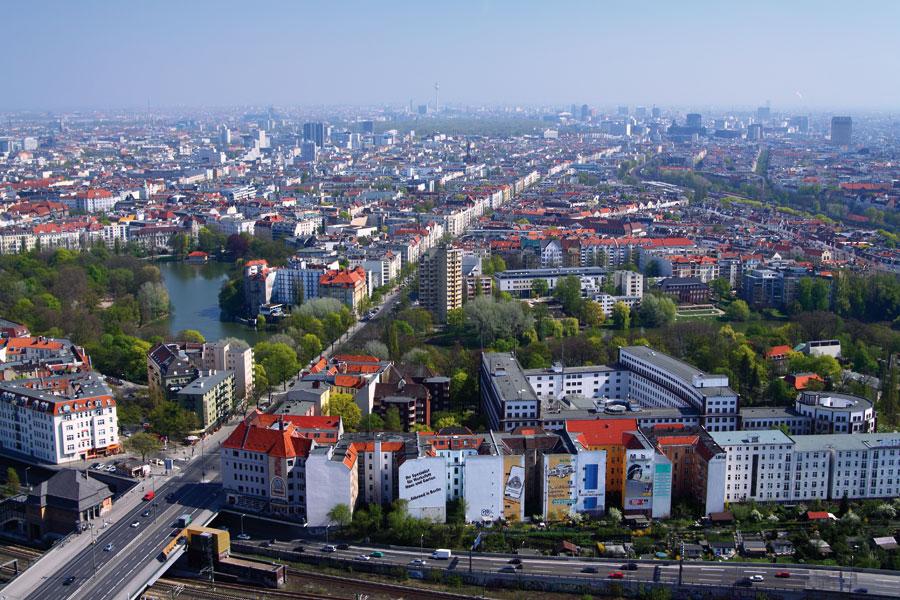 bezirk-berlin-charlottenburg Charlottenburg-Wilmersdorf