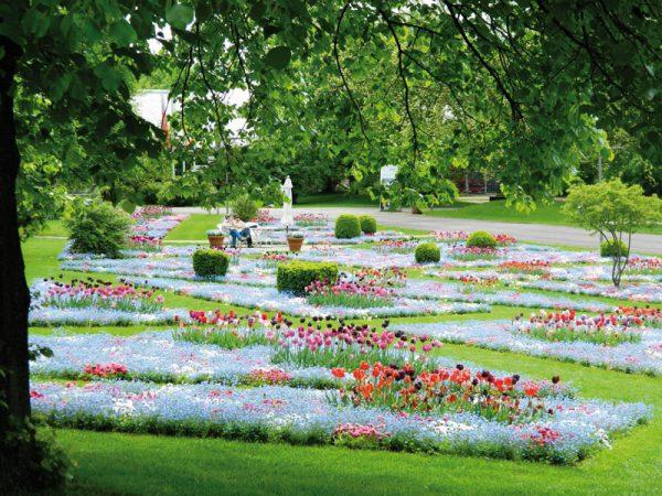Der Britzer Garten © Manu / flickr.com
