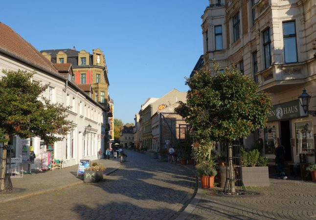 Altstadt Köpenick © Michael T. Schmidt / isoarts.com