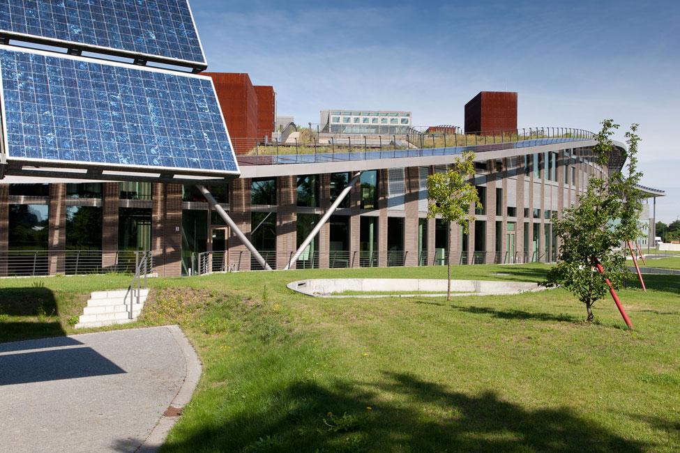 Treptow-Koepenick-Technologiepark-Berlin-Adlershof Treptow-Köpenick