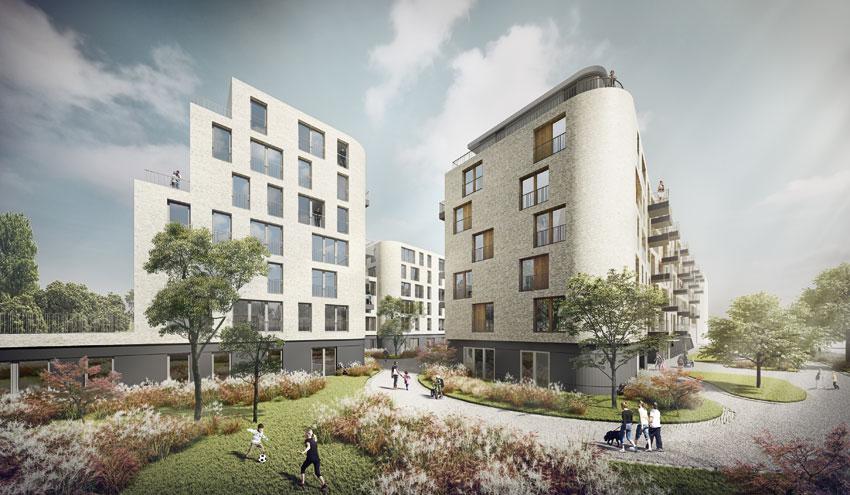 moderne architektur im prenzlauer berg das gotland exklusiv immobilien in berlin. Black Bedroom Furniture Sets. Home Design Ideas