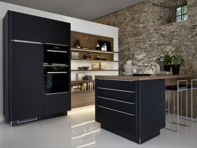 farbe und licht in der k che exklusiv immobilien in berlin. Black Bedroom Furniture Sets. Home Design Ideas