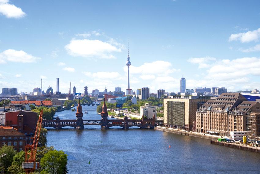 Berlin Immer Noch G Nstige Metropole Exklusiv