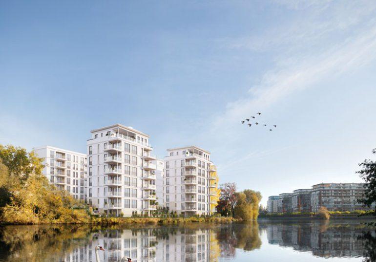 wohnen am wasser in berlin brandenburg exklusiv immobilien in berlin. Black Bedroom Furniture Sets. Home Design Ideas