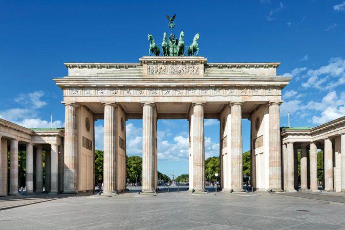 Das Brandenburger Tor © kameraauge / Fotolia.com