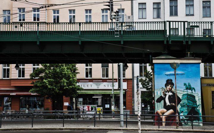 Kunst, Kultur & Lebensstil treffen am Prenzlauerberg zusammen, © Guillén Pérez, CC-BY-SA 3.0