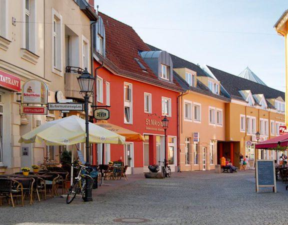 Spandauer Altstadt © N.Mascher