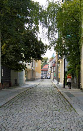 Spandauer Altstadt © C.Bender-Saebelkampf