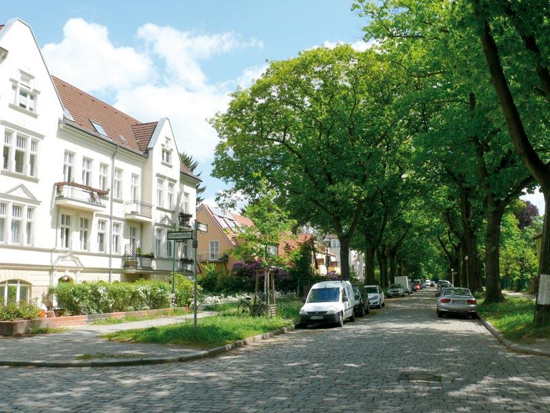 steglitz zehlendorf exklusiv immobilien in berlin. Black Bedroom Furniture Sets. Home Design Ideas