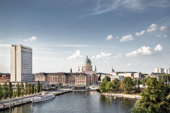 Umgebung © EUCON Europäische Consulting AG