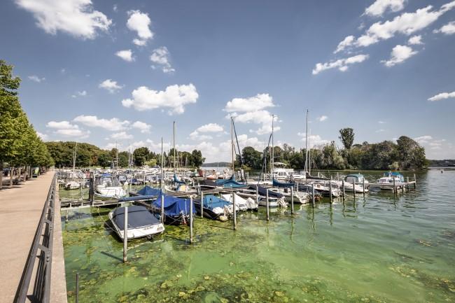Hafen © EUCON Europäische Consulting AG