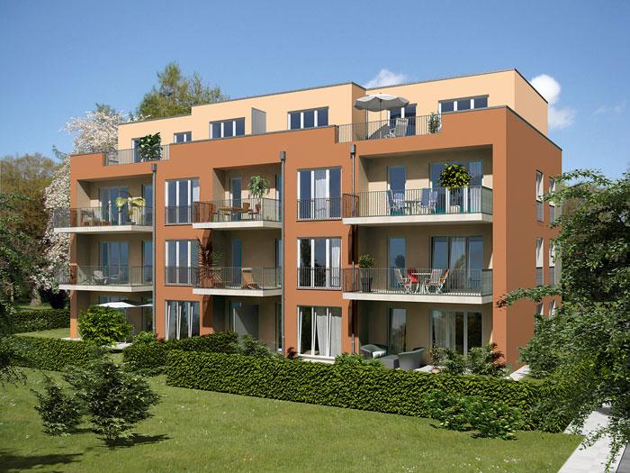 Wohnen Am Campus Exklusiv Immobilien In Berlin