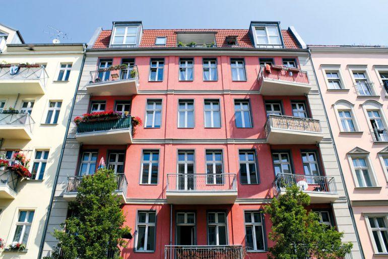 Berliner altbauten immobilienmarkt