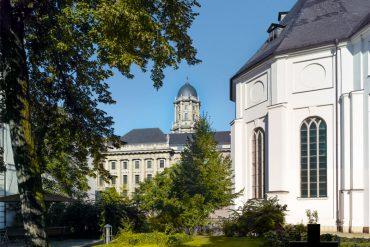 Klosterviertel Berlin