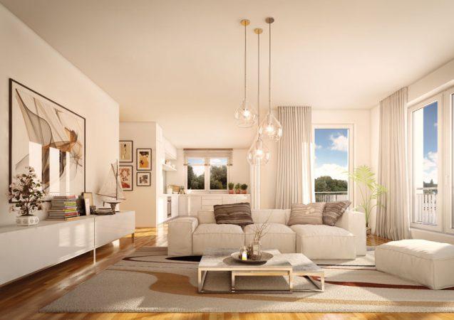 riva werder maritim exklusiv immobilien in berlin. Black Bedroom Furniture Sets. Home Design Ideas