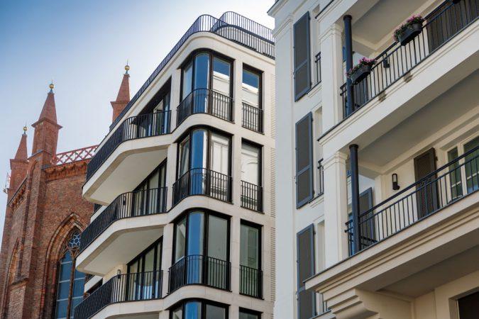 Kronprinzengärten © Ziegert - Bank- und Immobilienconsulting GmbH