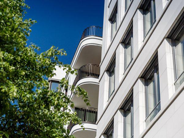 Kronprinzengärten - Detail © Ziegert - Bank- und Immobilienconsulting GmbH