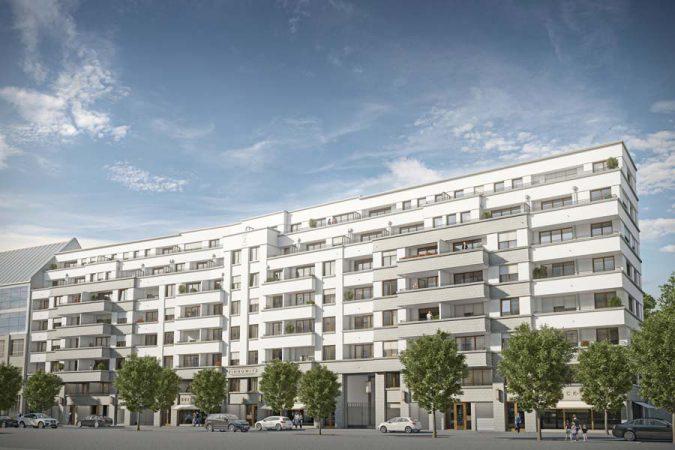 Baywobau • Zinnowitz • Berlin Mitte