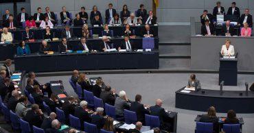 bundesregierung, Berlin, plenum