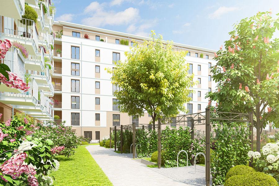 Wilmersdorf Eigentumswohnungen