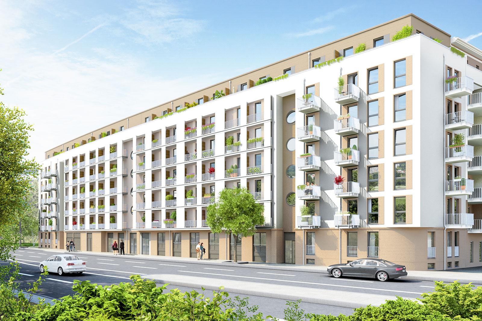 Berliner Mikro Apartments Von Project Sind Eine Begehrte