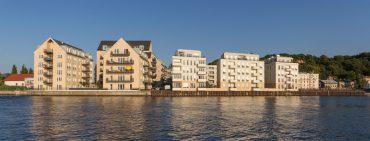 LiB Potsdam Speicherstadt Ansicht