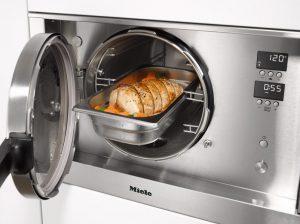 Miele-Dampfgarer-300x224 Küchenkultur der Extraklasse