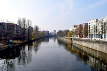 Westfälisches Viertel Umgebung