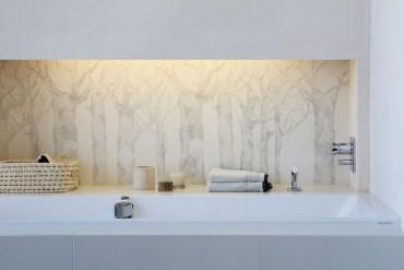 Atala Badgestaltung