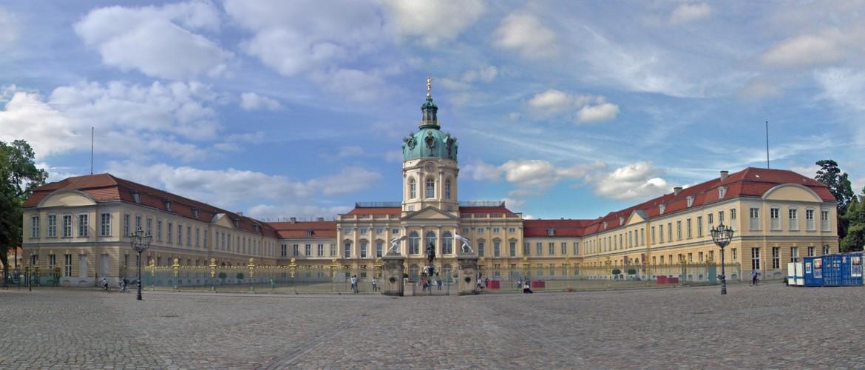 berlin-Schloss-Charlottenburg