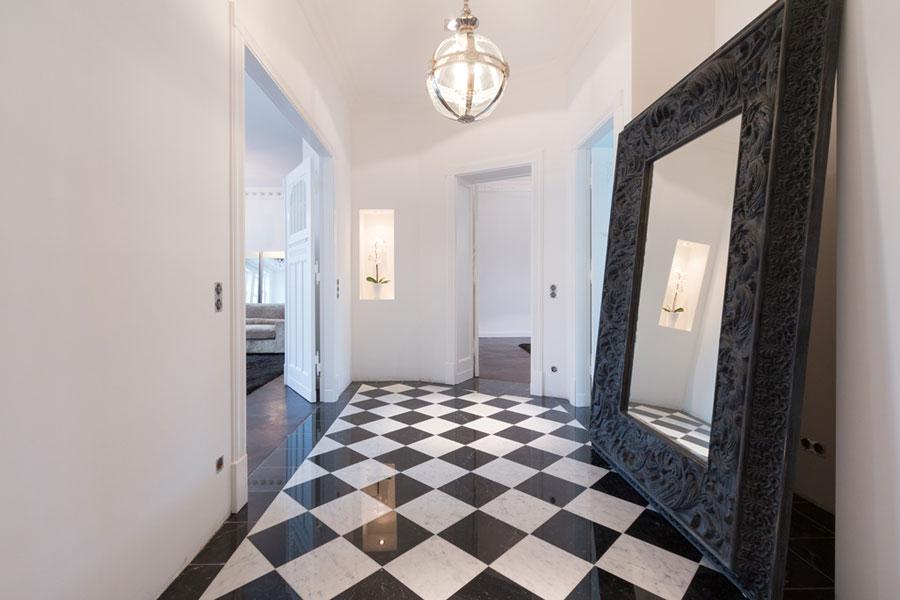 exklusiv wohnen im luxuri sen altbau pariser str 18 exklusiv immobilien in berlin. Black Bedroom Furniture Sets. Home Design Ideas