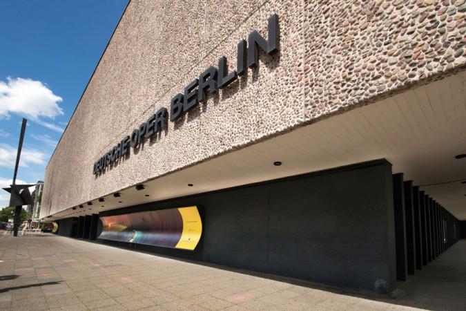 Deutsche Oper Berlin © Leo Seidel