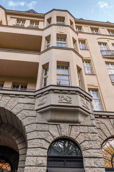 haus-cumberland-15 Haus Cumberland – 100 Jahre Up and Down mit Stil