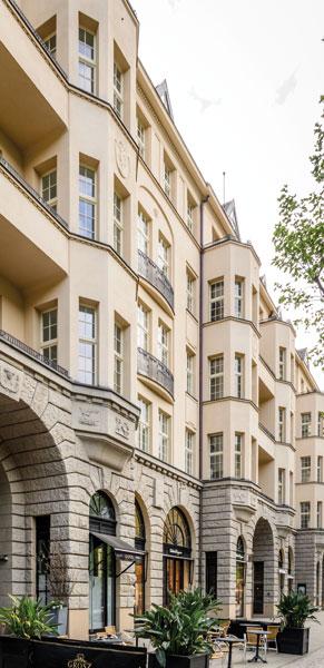 haus-cumberland-4 Haus Cumberland – 100 Jahre Up and Down mit Stil