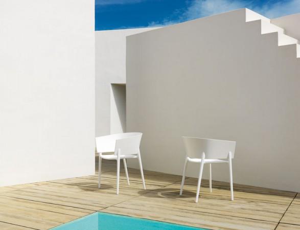 Stühle AFRICA von VONDOM • © WHO'S PERFECT