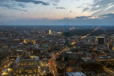 Wohntrends in Berlin 2016 – Lieber gemeinsam als einsam