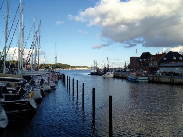 Eckernförde • Hafen • © Penta Gruppe
