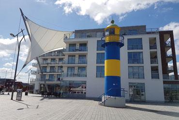 Hafenspitze Penta Gruppe Thumb