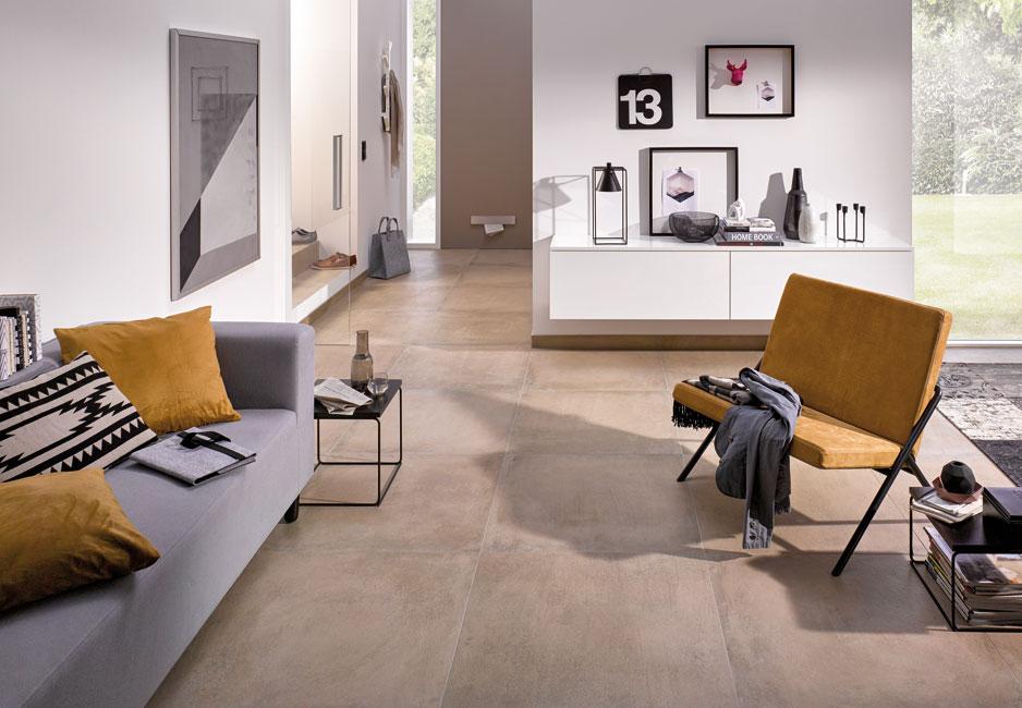 Fußboden Fliesen Xxl ~ Moderne raumkonzepte mit xxl fliesen exklusiv immobilien in berlin