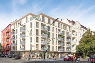 Project Immobilien Palais 41