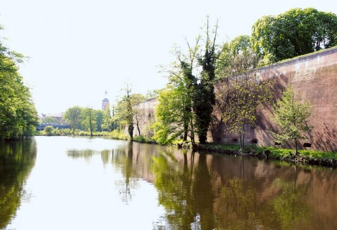 Die Zitadelle Spandau ist eine der bekanntesten Sehenswürdigkeiten des Bezirks. © oh-berlin.com / flickr.com CC BY 3.0