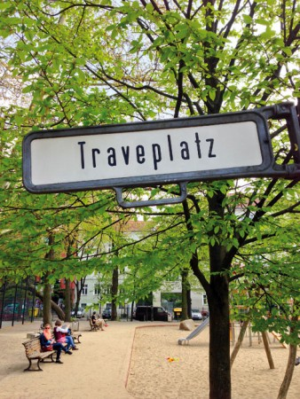 Traveplatz • © m.a.r.c / flickr.com (https://creativecommons.org/licenses/by-sa/2.0/deed.de)