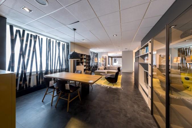 wohnwelten aus dem m belhaus h bner exklusiv immobilien in berlin. Black Bedroom Furniture Sets. Home Design Ideas