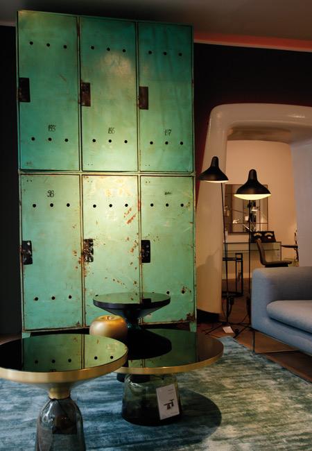 Stilwerk exklusive inneneinrichtung exklusiv immobilien for Innendesigner berlin