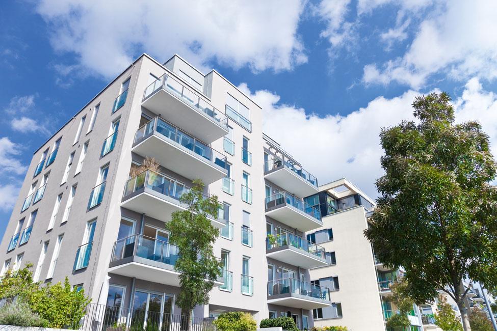 Kapitanlage-Eigentumswohnung-Neubau Immobilien als Kapitalanlage