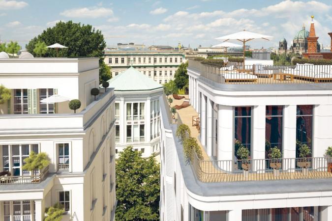 Über den Dächern von Berlin © ZIEGERT – Bank- und Immobilienconsulting GmbH / Bauwert Aktiengesellschaft