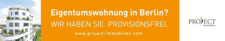 Project-Immobilien-Banner-0216 Vertriebsstart von KARL IM GLÜCK in Berlin-Lichtenberg