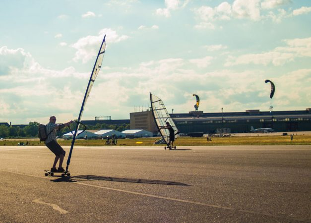 Tempelhof • Foto: Marco Spaapen • Lizenz: CC BY 2.0