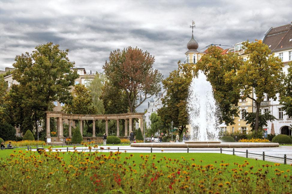 Tempelhof-Schoeneberg-Viktoriapark