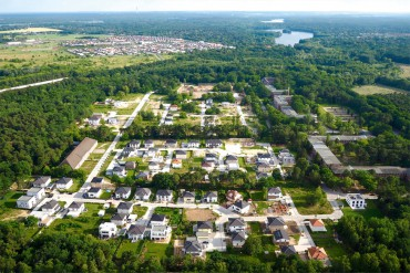 Villenpark-Luftaufnahme-Juni-2016